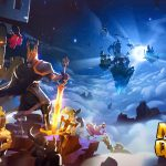 Mighty Quest For Epic Loot For iOS - First Impressions 25