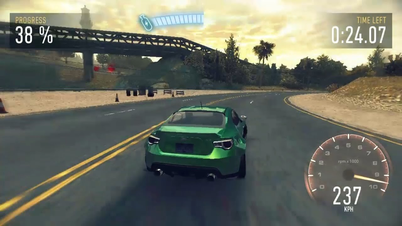 Best iOS & Android Racing Games (2019) 1