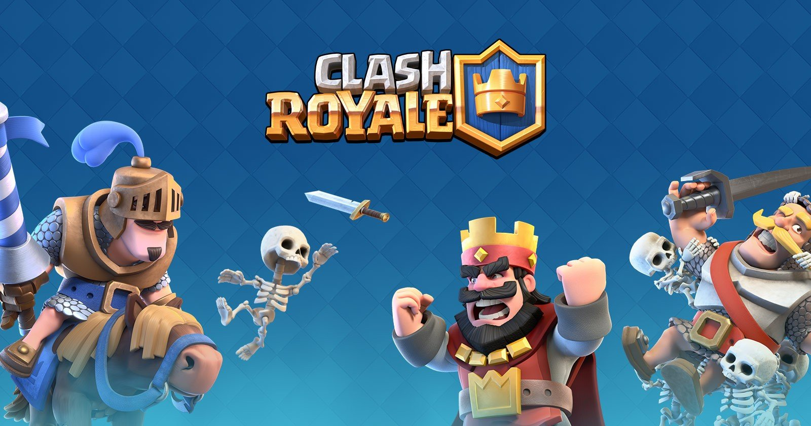 Clash Royale -  My First Impressions 1