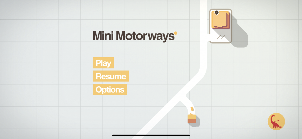 Apple Arcade: Featured Game - Mini Motorways​ 3