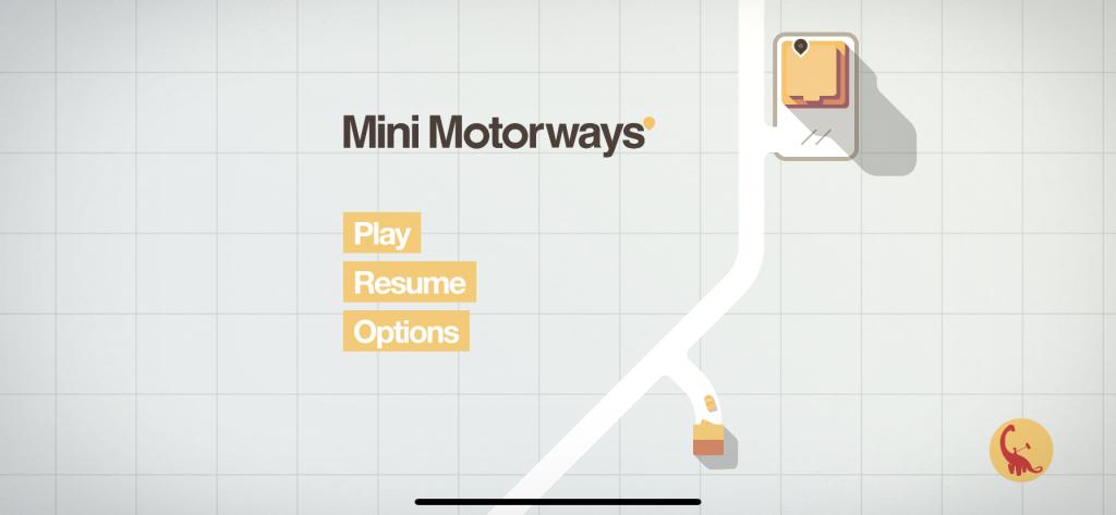 Apple Arcade: Featured Game - Mini Motorways 3