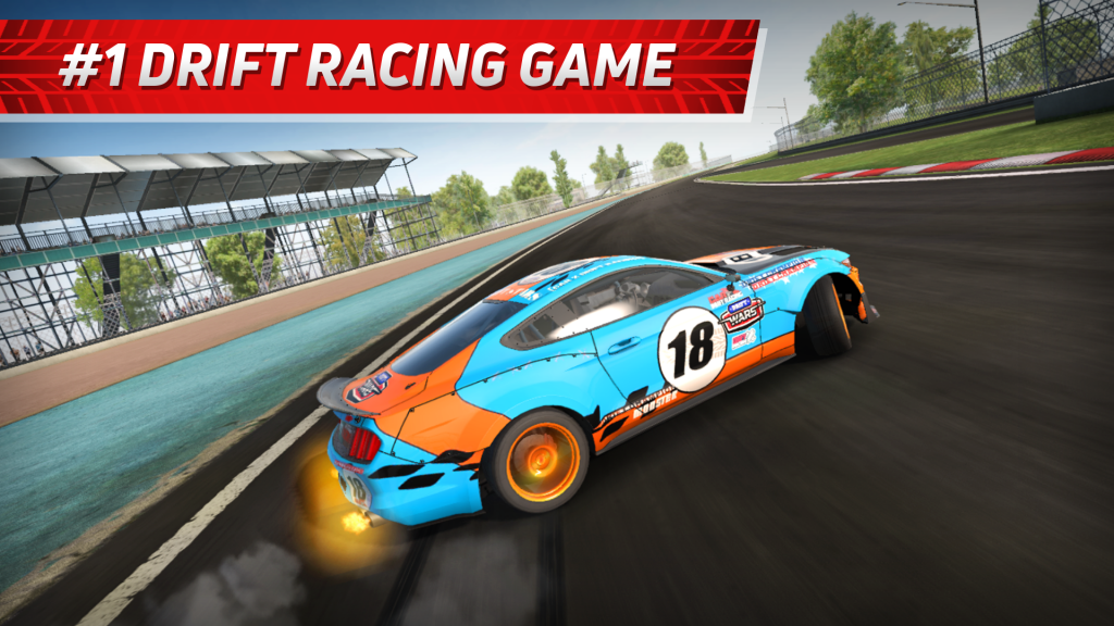 Best iOS & Android Racing Games (2019) 27