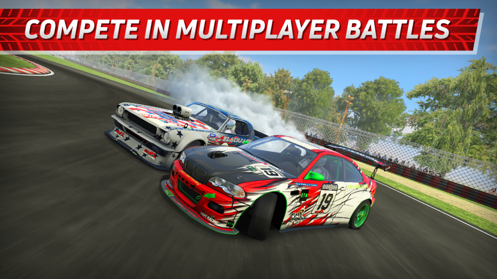 Best iOS & Android Racing Games (2019) 29