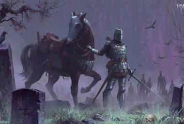 Grim souls featured image