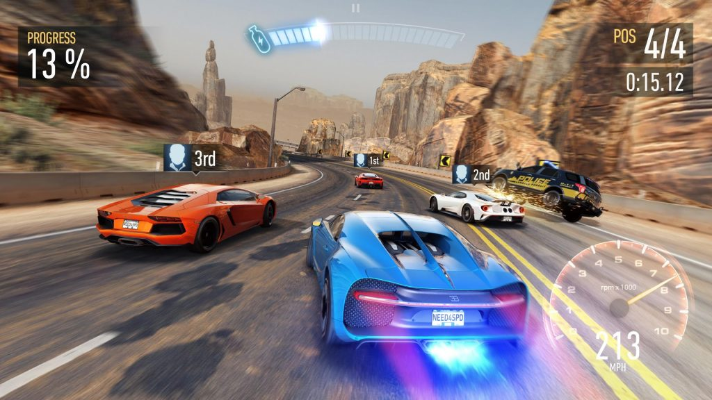Best iOS & Android Racing Games (2019) 13