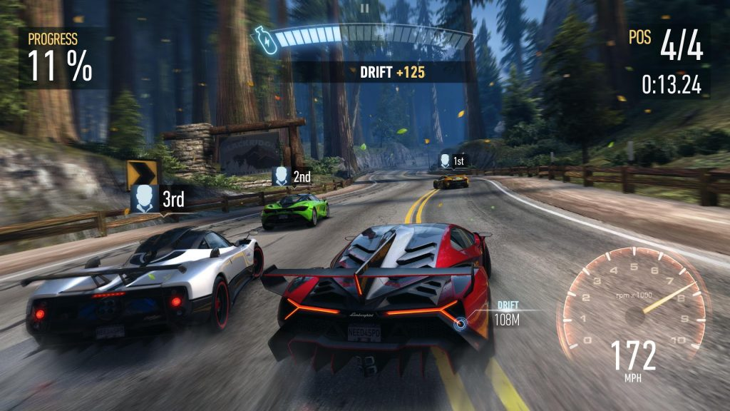 Best iOS & Android Racing Games (2019) 15
