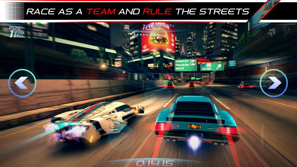 Best iOS & Android Racing Games (2019) 23