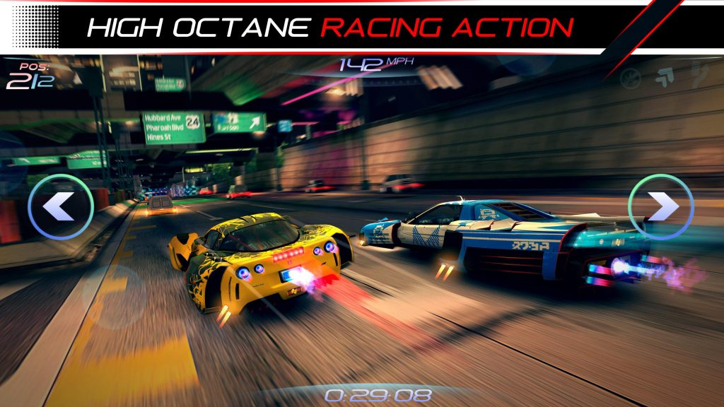 Best iOS & Android Racing Games (2019) 25