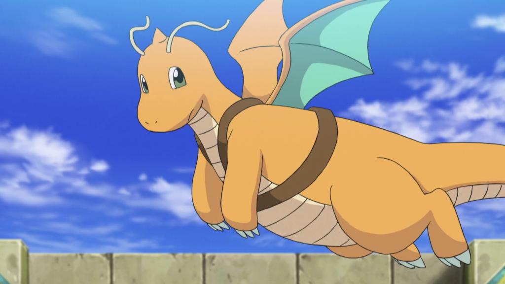 10 Best Pokemon In Pokemon GO 9