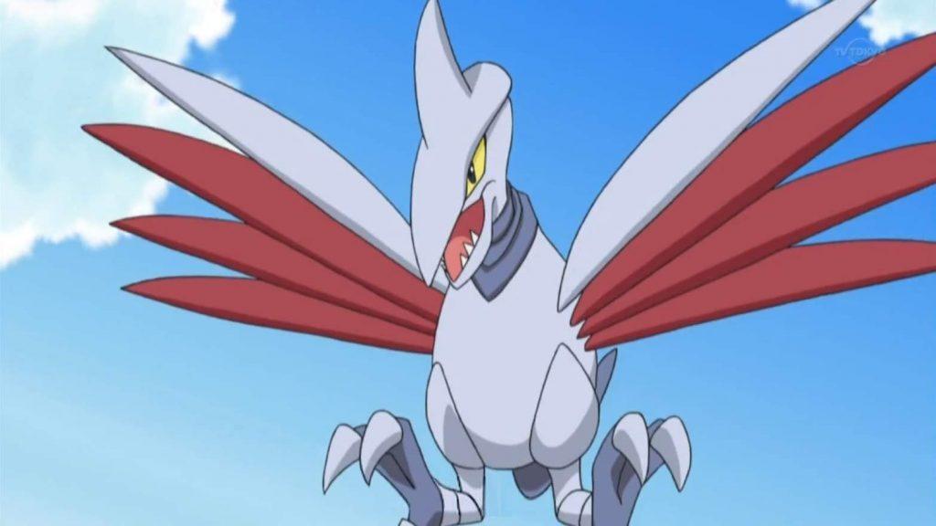 Top 10 Best PVP Pokemon GO 9