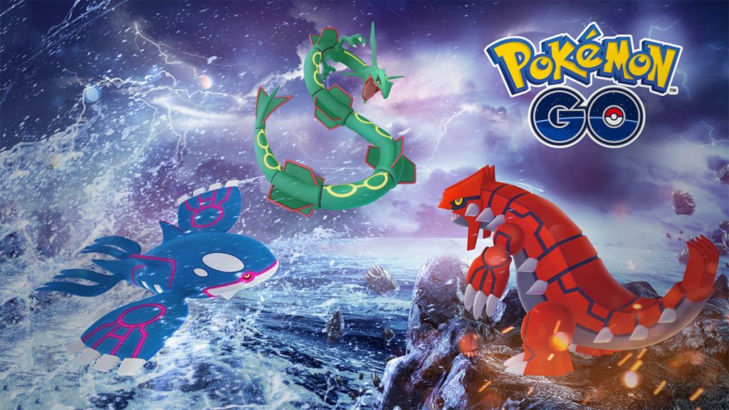 10 Best Pokemon In Pokemon GO 3